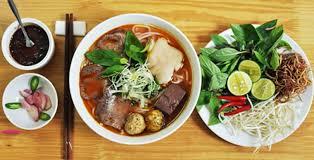recette de cuisine vietnamienne le petit miracle de la recette bún bò huế