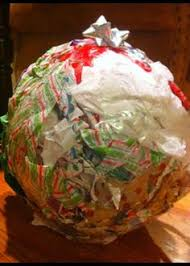 gift plastic wrap 17 christmas party your guests will paper packaging