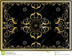 15 best black and gold rugs area rugs ideas