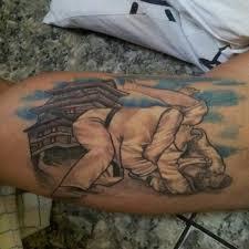 bjj tattoo tattoo collections