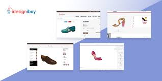shoe design software let your customers get creative and design custom shoes