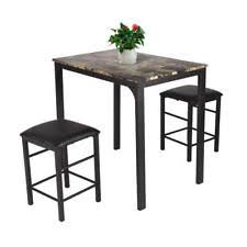 Dining Chairs And Tables Dining Furniture Sets Ebay