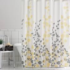Home Classics Shower Curtain Home Classics皰 Fabric Shower Curtain Bath