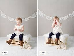 children s photography st louis children s photography studio one year pictures st