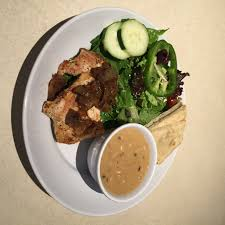 Mediterranean Vegan Kitchen Zoes Kitchen Adds New Entree And More Hummus Options To Its Menu