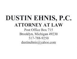Attorney Letter Head by Michigan Lawfirms U0026 Lawyers Disabilitysecrets