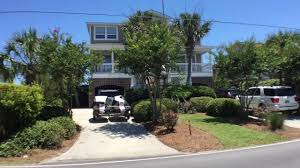 parking video folly beach vacation rental 911 west ashley ave