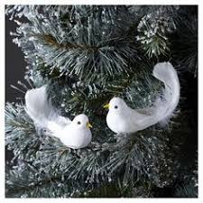 White Glitter Christmas Tree Decorations by Wilko Industrial Wonky Tree Dec Asst Home Pinterest