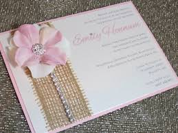fancy baby shower invitations theruntime com