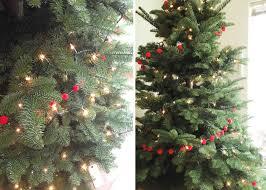garland for christmas tree christmas ideas