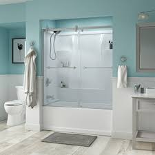 Mr Shower Door Delta Shower Doors Sd3276716 Trinsic 60 Semi Frameless