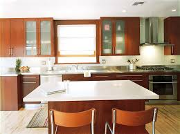 ideas and pictures kitchen paint colors enlarge your kitchen visually with the right painting ideas