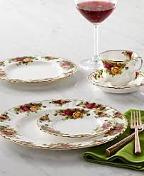china dinnerware sets and china macy s