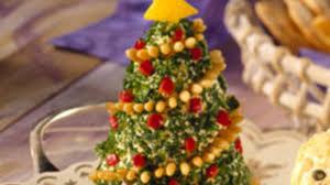 appetizer cheese trees recipe bettycrocker