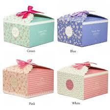 wedding gift boxes chilly gift boxes set of 12 decorative treats boxes