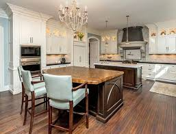 double kitchen islands double island kitchen ovation cabinetry ovation cabinetry lp111 applied mullion cabinet doors glass