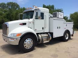 kenworth service truck 2015 peterbilt 337 x cab service truck caseco bed stellar crane