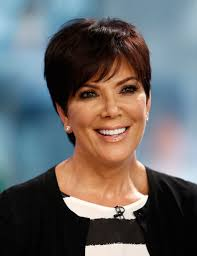 kris jenner hair colour kris jenner dishes on what it s like to be a grandma video