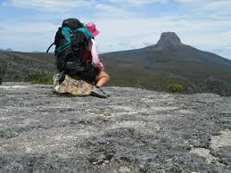 Map My Walk Route Planner by The Overland Track One One Dog A Million Dreams That All