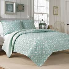Aqua Bed Warmer 51 Best Tropical U0026 Coastal Bedding Images On Pinterest Coastal