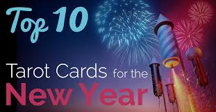 new year s tops top 10 tarot cards for the new year biddytarot