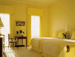 bedroom beautiful yellow wood cute design wall decoration