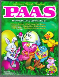 paas easter egg dye 15 best vintage paas egg decorating kits tbt images on