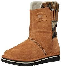 womens boots amazon uk sorel newbie s boots amazon co uk shoes bags