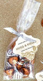 wedding guest gift ideas cheap three budget friendly wedding favor ideas favors buffet and hug