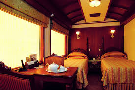 maharajas express train maharajas express to offer 5 great rail journeys luxury travel