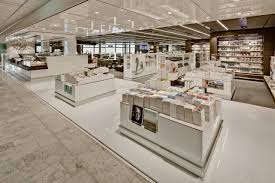 nzz cafe and press books zurich airport book store of nzz cafe and press books zurich airport