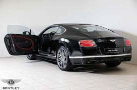 si ge auto b b d occasion bentley continental gt speed used car for sale in munich