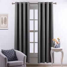 Blackout Window Treatments Blackout Thermal Curtains Sale U2013 Ease Bedding With Style