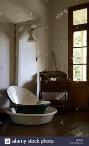 Eureka Bathtub Bathroom In La Maison Creole A French Colonial House Aka Eureka