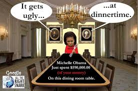 White House Dining Room And At The White House Chow Time All The Right Snark