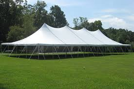 party tent rental prices prices for party tents from party on tent rental