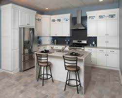 assembled kitchen cabinets kitchen cabinets bargain outlet