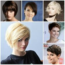 2016 trendy short haircuts with bangs haircuts hairstyles 2016