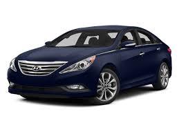 2014 hyundai sonata blue used 2014 hyundai sonata gls fwd sedan for sale in jacksonville fl