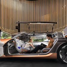 vintage renault new futuristic concept car u0026 home by renault u2013 fubiz media