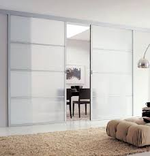 Thin Closet Doors Closet Sliding Doors Aluminum Glass Cabinet Doors
