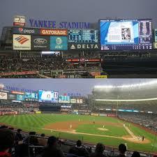 yankee stadium home run lights stadium 7 yankee stadium in new york city home run on wheels
