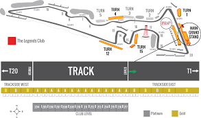 Circuit Of The Americas Track Map by F1 Us Grand Prix Tickets U0026 Packages Cota Experiences