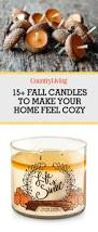 Fall Scents 18 Best Fall Candles Top Scented Soy Candles For Fall