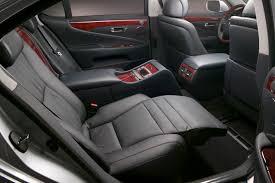 2007 lexus ls 460 luxury package 2007 12 lexus ls consumer guide auto