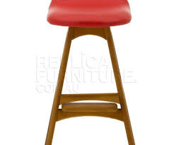 red bar stools amazon in salient red cushioned bar stool flash