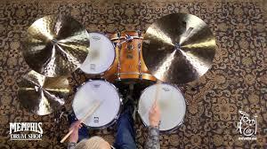 zildjian k light flat ride 20 zildjian 20 k light flat ride cymbal 1699g k0818 1030218d youtube