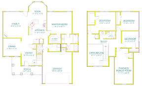 sk builders home plans home plan