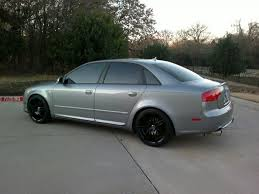 audi a4 b7 lowering springs calling all b7 a4 s lowered on 18 s page 4