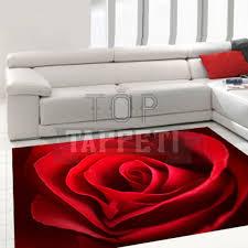 tappeto moderno rosso modern style tappeto moderno sta digitale top